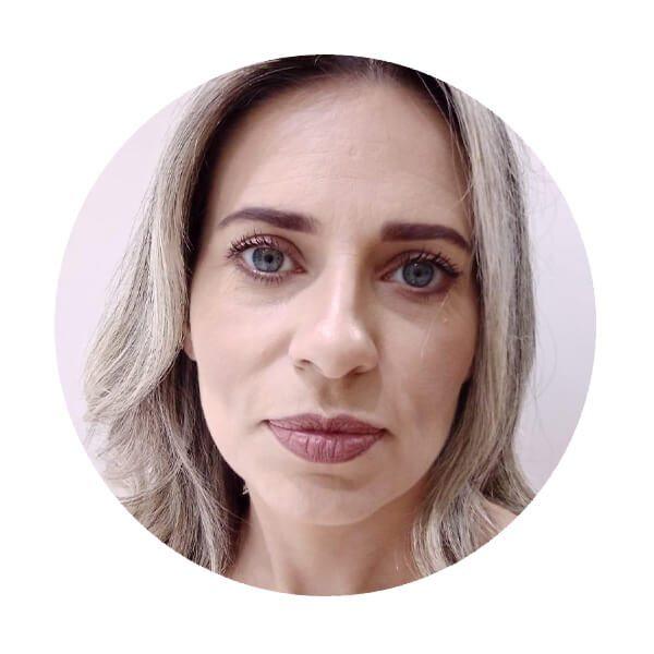 Corpo Docente - Daniela