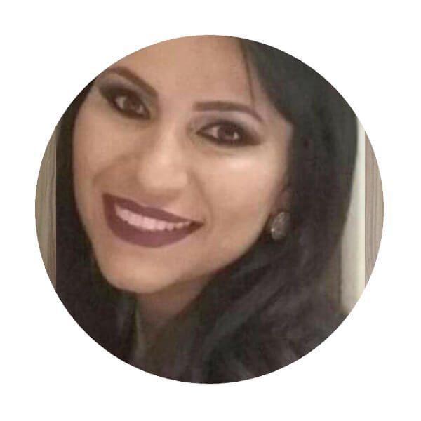 Corpo Docente - Patricia Nascimento