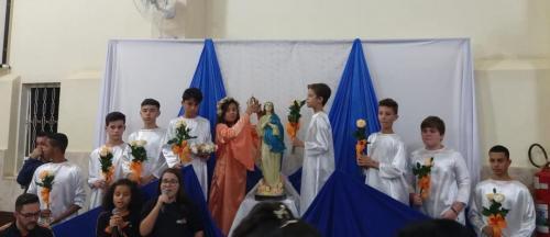 Coroação 2019 - Unicol Machado MG (37)