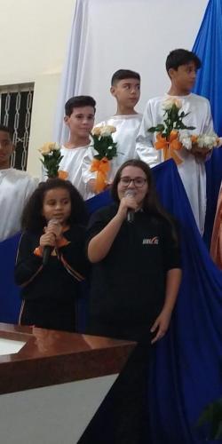 Coroação 2019 - Unicol Machado MG (49)